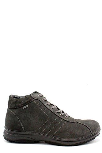 IGI&Co 87113/00 - Zapatillas de Piel para hombre