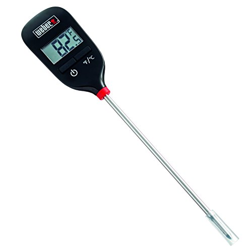 Weber 6750 Instant Read Thermometer product image