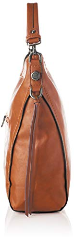 épaule Marron Brown David portés CM4015 Sacs Femme Jones wpAWqZIHY