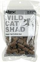 Wild Cat Pre-Molded Catfish Bait 12 Ounce