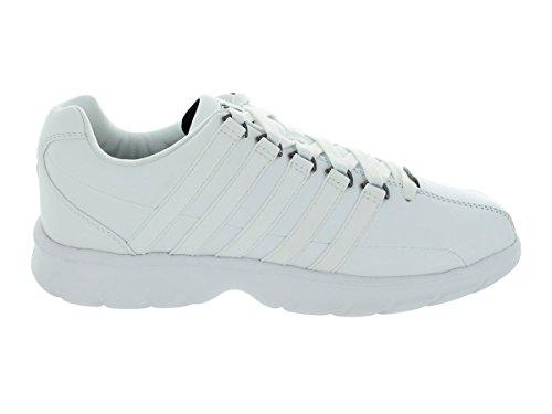 Up K Makuno SWISS Black White Lace Men's Sneaker xxPBCqw