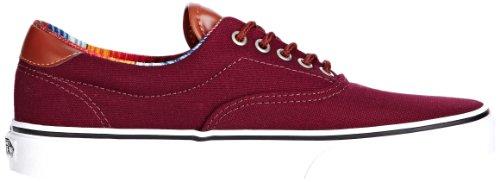 multi rouge Era Rosso Sneaker Stripe Unisex U Vans Royale 59 Adulto port UngRvZnBxq