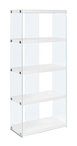 shelves bookcase wooden shelf glass is door doors bookshelf w white sliding cabinet billy option with