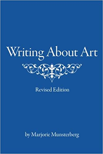 Writing About Art