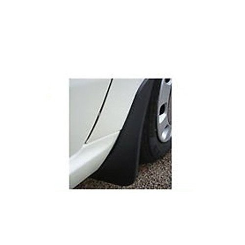 Genuine Fiat 500 Front Mudflaps / Mudguard (Ford).
