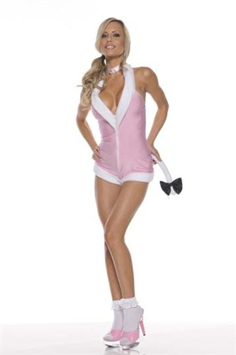 Be Wicked Costumes 2pc Pink PANTHER- (Pink Panther Halloween Costumes)