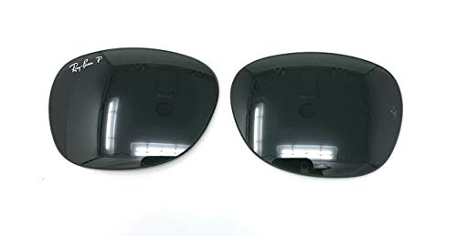 Ray Ban RB2132 Replacement Lenses OEM 55mm G-15 (Ray Ban G 15 Lens)