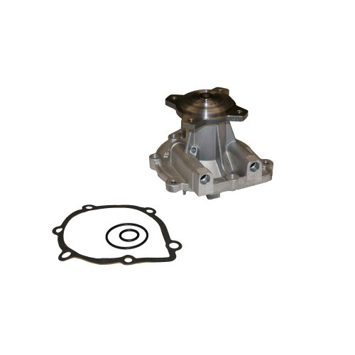 GMB 165-2001 OE Replacement Water Pump with Gasket