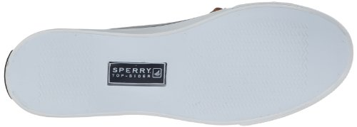 Seacoast Sneaker 8 Sperry Grey US M Fashion Top Sider Women's twvvxgH4q