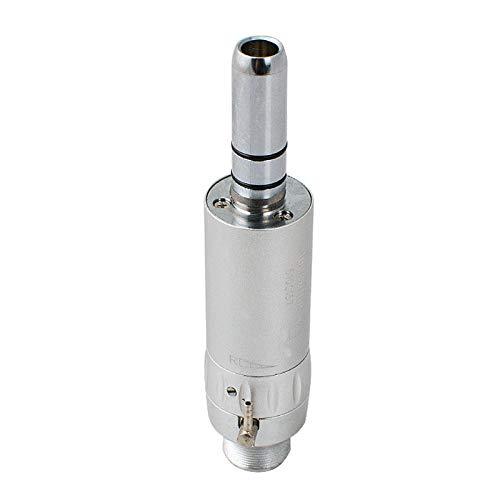 - 2 Holes Powerful Air Motor Low Speed