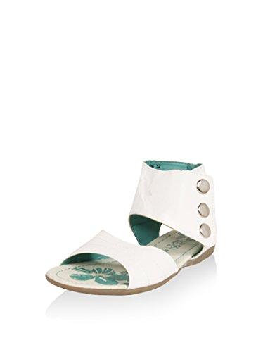 Sandales pour Femme et Fille URBAN 123620-B5300 OFF WHITE