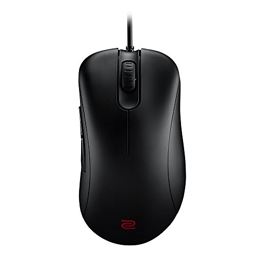 BenQ Zowie EC1-B Ergonomic Gaming Mouse for Esports (Large)