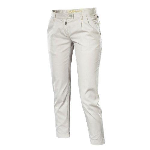 2038 Birch Mujer Beige Pantalón Para Timezone silver Aw18ZFYq