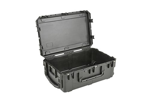 SKB 3i-3424-12BE iSeries Waterproof Case - 34'' x 24'' x 12'' with wheels empty by SKB