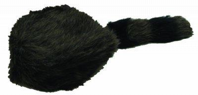 Coonskin Cap Costume (Parris Coonskin Cap)