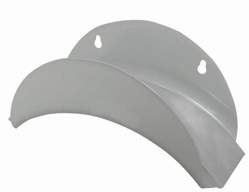 Sienagardg 671011 Wandschlauchhalter pulverbeschichtet für 25m Schlauch 1/2