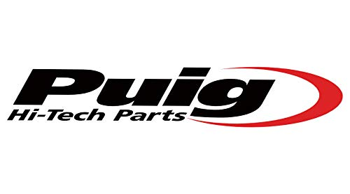 Puig 6251W Clear WindShield (New Generation Mvagusta Dragster 800 14) by Puig