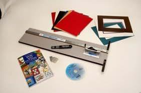 Amazon Com Logan 545 Deluxe Mat Cutting Kit