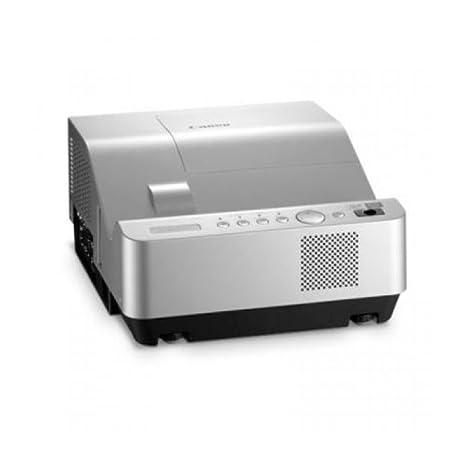 Canon LV 8235 UST Video - Proyector (2500 lúmenes ANSI, DLP ...