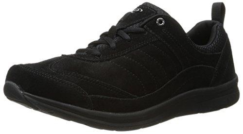 Easy Spirit Southcoast Walking zapatos de la mujer negro