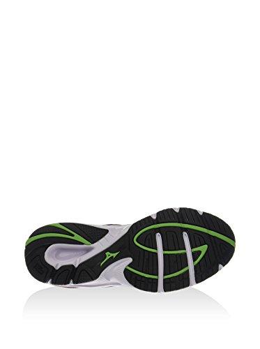 5 Mizuno us 42 Frambuesa Running De Eu Zapatillas verde 10 zqrgzU