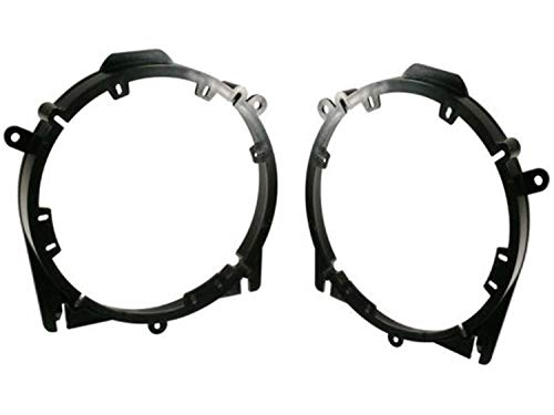 Scosche SAHR6 2006-Up Honda Ridgeline Speaker Adapter (pair)