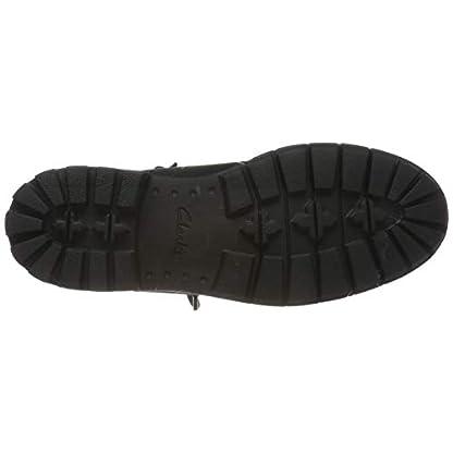 Clarks Men's Batcombealpgtx Biker Boots 4