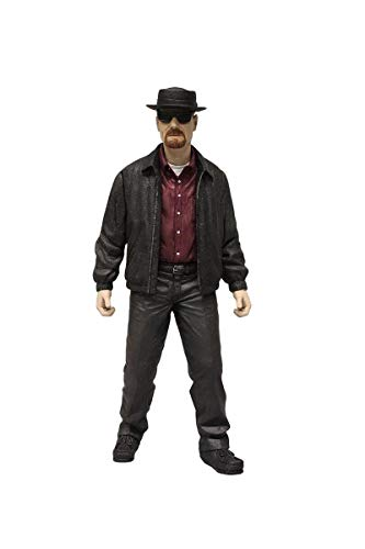 Mezco Toyz Breaking Bad 12
