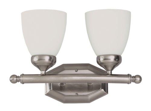 Trans Globe Lighting 2512 BN Indoor Ashlea 16