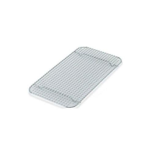 Vollrath Steam Table Pans (Vollrath 20028 Steam Table Pan Wire Grate, Full-Size, Stainless Steel)