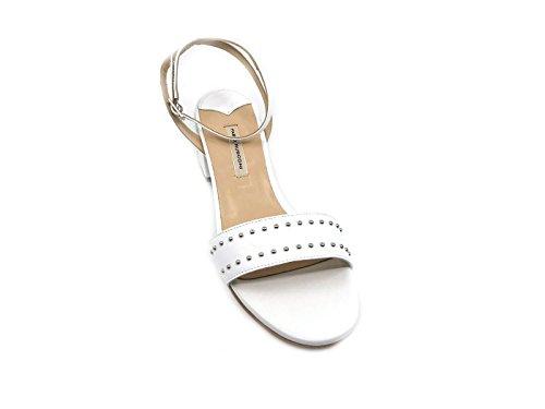 Fabio Rusconi Women's Fashion Sandals White f5y0Djun
