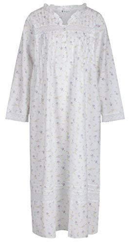 Sconosciuto perThe 1 for U 100% cotone camicia da notte - Annabelle S- XXXXL