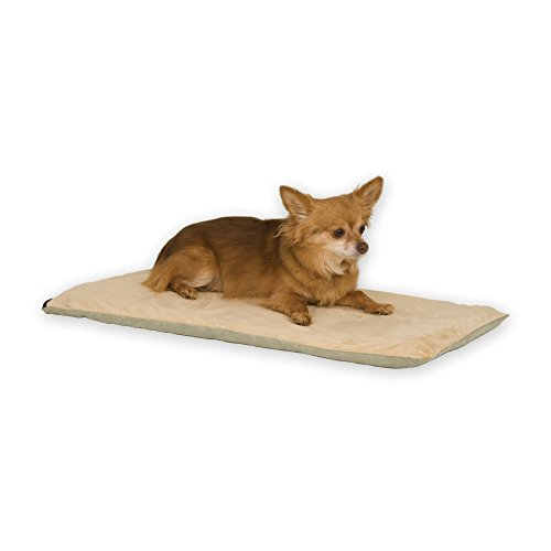 K&H Manufacturing Thermo-Kitty Assorted Colored Mat, 14 by ()