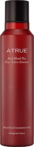ATRUE Real Black Tea True Essence 180ml/6.08oz