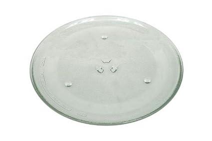Bandeja giratoria de cristal 318 mm de diámetro - Sam. DE74-20015B