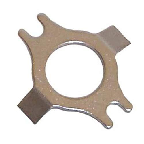 (Mercury/Quicksilver Parts *Prop Tab Washer ** 14-76281)