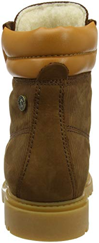 B18 Brown Women's Wool Ankle Bark Jack 03 Panama Boots 18wgZq