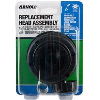 Arnold Replacement - 4