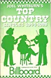 Joel Whitburn's Top Country Singles, 1944-1988, Joel Whitburn, 0898200709