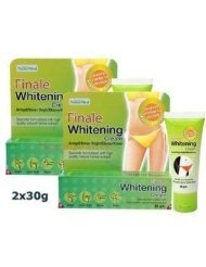 Finale Whitening Cream - Armpit/inner thigh/elbow/knee :30g. 2 pcs. ()