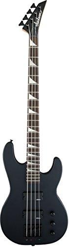 Jackson JS2 JS Series Concert Electric Bass Guitar Satin Black
