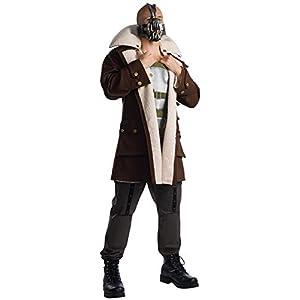 Bane DC Comics Men's Costume