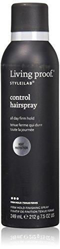 - LIVING PROOF Style Lab Control Hair Spray, 7.5 oz