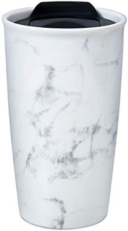 Ceramic Travel Mug Insulated Suitable product image