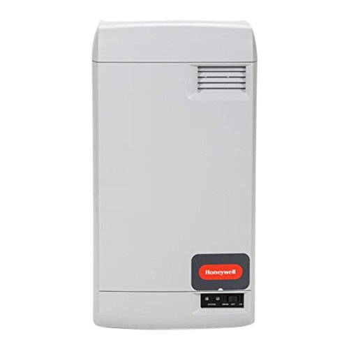 Honeywell HM700A1000 11 or 22-GPD Electrode Humidifier with HumidiPRO Humidistat