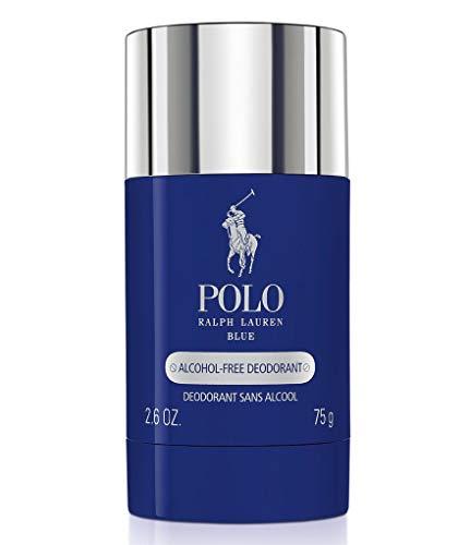 - Póló Blue Perfume Rálph Láuren EDP Alcohol Free Deodorant Stick Men 2.6 OZ.