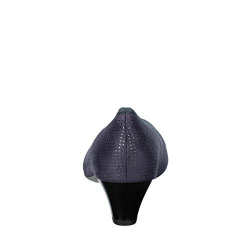 Pumps Jenny G For Blu Weite Women Blau qzwUrdxz0