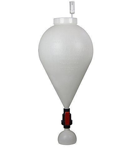 FastFerment Conical Fermenter with Wall Mount – 7.9 gallon