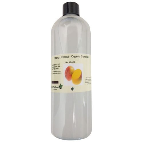 Mango Extract Organic Compliant 32 oz by OliveNation by OliveNation