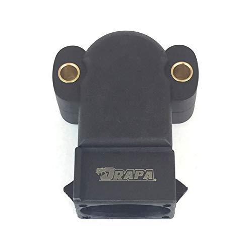 Brand New Throttle Position Sensor TPS4261 Fits Escort Ford Fiesta KA 95BF9B989JB Replaces 14981 ()